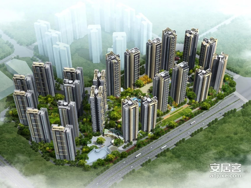 Singapore Century Real-estate Company·Zhuojin City