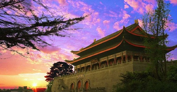 Emei Mountain Giant Buddha Temple