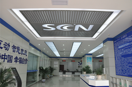 China Cable TV Network·Network Construction Project