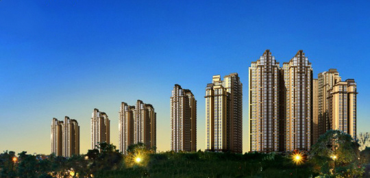 Shenzhen OCT Properties·Overseas Chinese Town